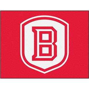 Fan Mats Bradley University All-Star Mat