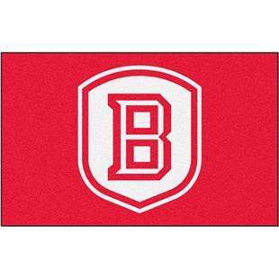 Fan Mats Bradley University Ulti-Mat