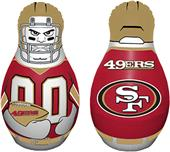 BSI NFL San Francisco 49er's Tackle Buddy