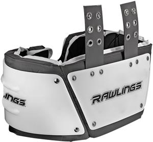 Rawlings Adult Molded Side Rib Protector Football
