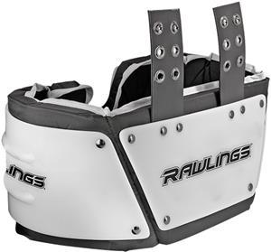 Rawlings Adult Molded Side Rib Protector Football