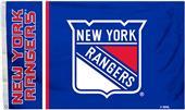 BSI NHL New York Rangers 3' x 5' Flag w/Grommets