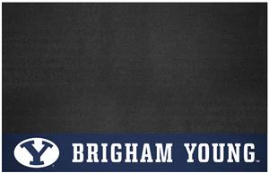 Fan Mats Brigham Young University Grill Mat