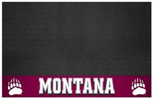 Fan Mats University of Montana Grill Mat