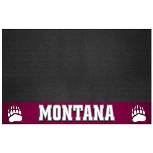 Fan Mats University of Montana Grill Mat