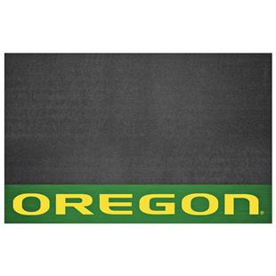 Fan Mats University of Oregon Grill Mat