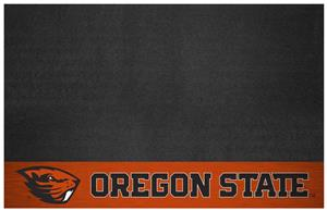 Fan Mats Oregon State University Grill Mat