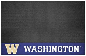 Fan Mats NCAA University of Washington Grill Mat
