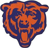 Fan Mats NFL Chicago Bears Mascot Mat