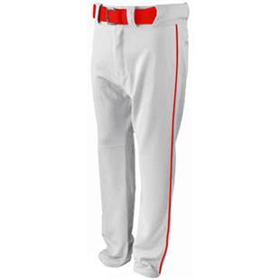Martin Baseball Belt Loop Pants w/Piping