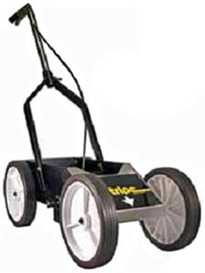 Martin Sports Field Striping Machine