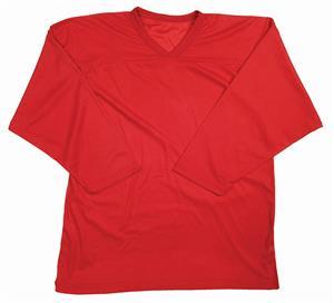 Martin Sports Polyester V-Neck Practice Jerseys