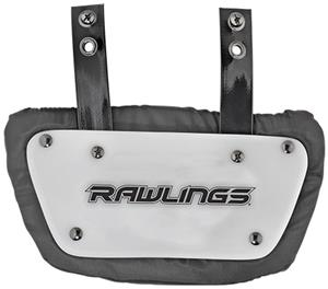 Rawlings Youth Rear Kick Plate Lower Back Football