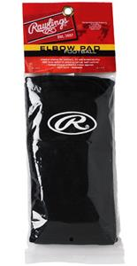 Rawlings Adult/Youth Football Elbow Pads