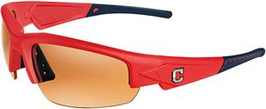 Maxx MLB Cleveland Indians Dynasty 2.0 Sunglasses
