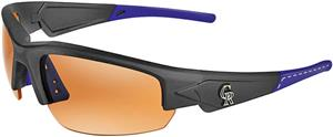 Maxx MLB Colorado Rockies Dynasty 2.0 Sunglasses