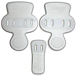 Adams Adult TL-1325 3-Pc Football Hip Pad Sets