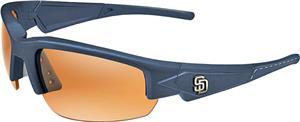 Maxx MLB San Diego Padres Dynasty 2.0 Sunglasses