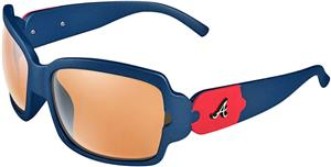 MLB Atlanta Braves Ladies Bombshell 2.0 Sunglasses