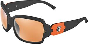 Baltimore Orioles Ladies Bombshell 2.0 Sunglasses