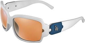 MLB LA Dodgers Ladies Bombshell 2.0 Sunglasses