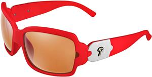 MLB Phillies Ladies Bombshell 2.0 Sunglasses