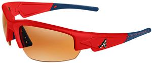 Maxx MLB Atlanta Braves Dynasty 2.0 Sunglasses