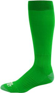 Pro Feet Polypropylene X-Static Over the Calf Sock