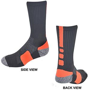 Shooter Socks Polypropylene Performance Crew