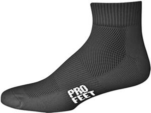 Performance Multi-Sport Polypropylene Quarter Sock
