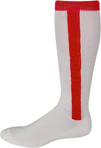 "Performance ""2 in 1"" Polypropylene Baseball Socks"