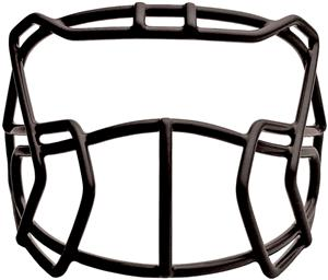 Xenith Prime Carbon Steel Football Facemask