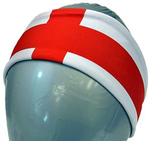 Svforza England Country Flag Headbands
