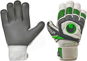 Eliminator Soft Graphit SF Soccer GK Gloves