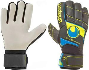 Uhlsport Fangmaschine Soft HN Soccer Goalie Gloves