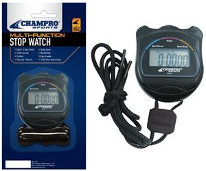 Champro Split 1-2 Fast Finish Stopwatch A151