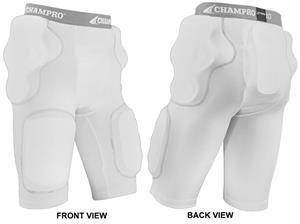 Champro Traditional Football Kick-Off Girdle FPG6