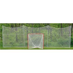 Martin Lacrosse Backstop Net Tie Down