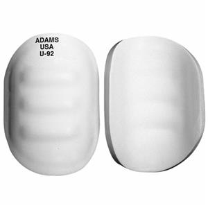Adams Adult U-92 2-Pc Football Thigh Pad Sets