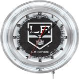 "Holland NHL Los Angeles Kings 19"" Neon Logo Clock"