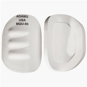 Adams Adult MGU-95 2-Pc Football Thigh Pad Sets