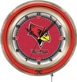 "Holland Illinois State University Neon 19"" Clock"