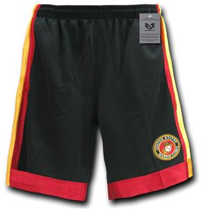 Rapid Dominance Marines Military Shorts