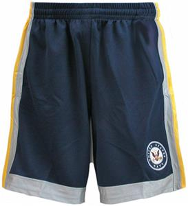 Rapid Dominance Navy Military Shorts