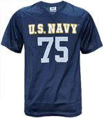 Rapid Dominance Navy Practice Football Jersey