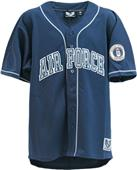 Rapid Dominance Air Force Military Baseball Jersey