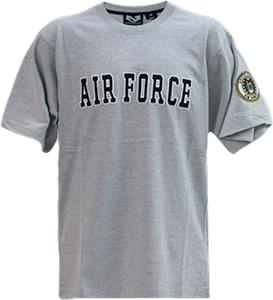 Rapid Dominance Applique Air Force Military Tees