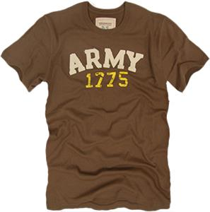 Rapid Dominance Long Beach Army Military Tees