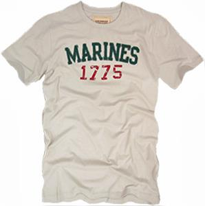 Rapid Dominance Long Beach Marines Military Tees