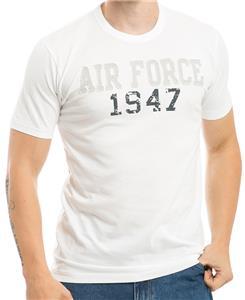 Rapid Dominance Seal Beach Air Force Military Tees